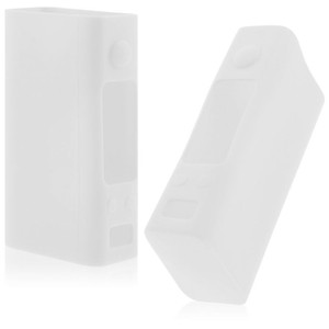 Чехол силиконовый для Joyetech eVic-VTC Mini Silicone Case Neutral Skin White