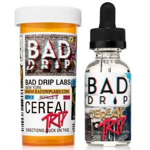 Жидкость Bad Drip Cereal Trip 60 ml / 3 мг