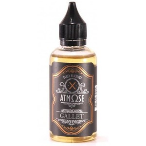 ATMOSE X GALLET 60 ml