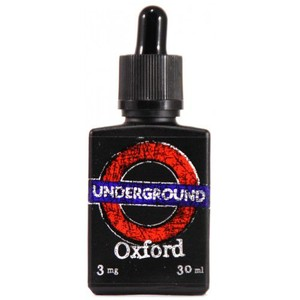 Underground Oxford 30 ml
