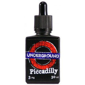 Underground Piccadilly 30 ml