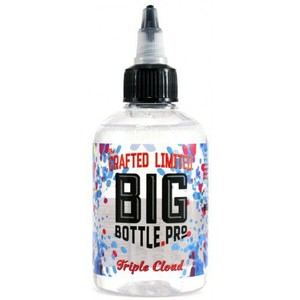 BIG BOTTLE PRO Triple Cloud 120 мл