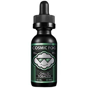 Cosmic Fog Chill'd Tobacco 30мл.