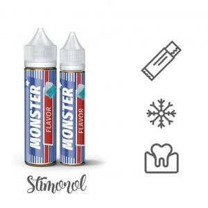 Monster Flavor Stimorol 60ml