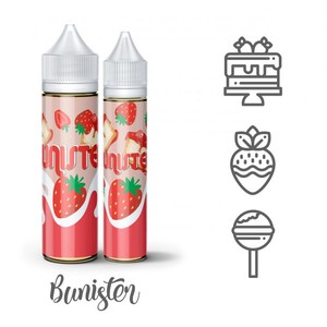 Monster Flavor Bunister 60ml