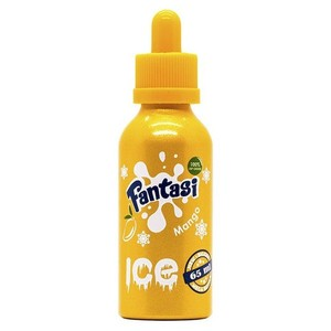 Fantasi (Original) Mango ICE 65ml