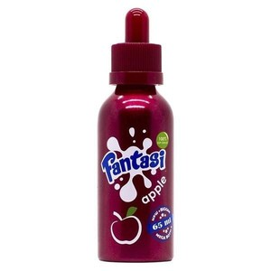 Fantasi (Original) Apple 65ml