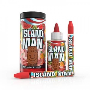 Жидкость One hit Wonder Island Man 100ml