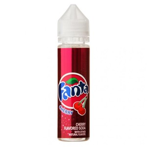 THRONE Fanta Cherry