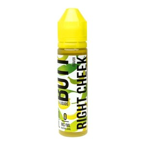 Twist Eliquid Banana Butt Right Cheek