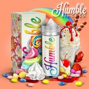 Humble Vape The Rainbow