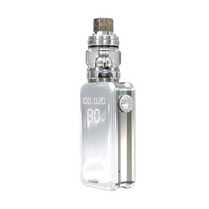 Eleaf iStick Nowos with Ello Duro