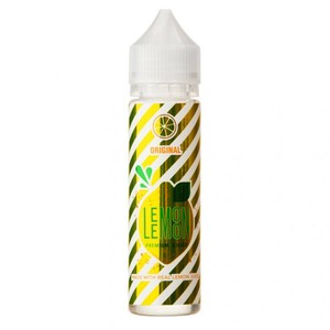 VapeHackers Lemon Lemon Original