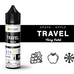 The Interviewer Travel 60 ml