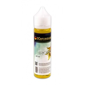 Katzeweiss Tropical Kiss 60 ml