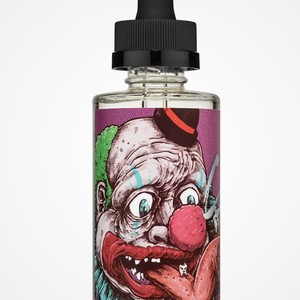 Жидкость Clown Sweet Tooth 120 ml