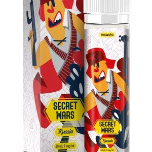 Secret Wars Russia 60ml