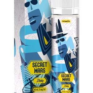 Secret Wars Italy 60ml