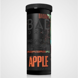 Bad Drip Bad Apple