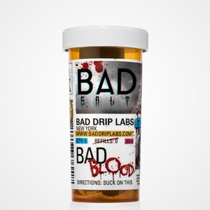 Bad Salt Bad Blood 30ml