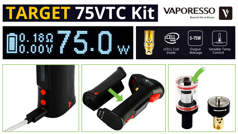 Target VTC