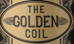 105The Golden Coil