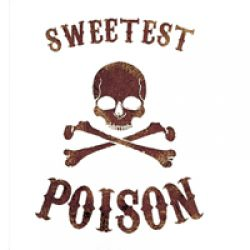 109Sweetest Poison
