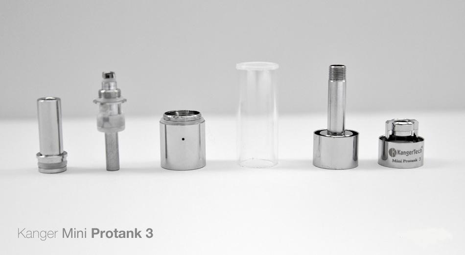Заправка Mini Protank 3