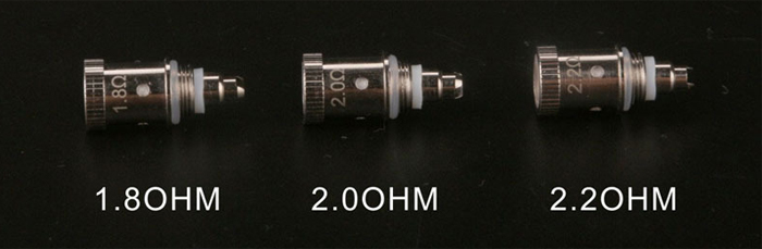 испарители GS H2S Dual Coil