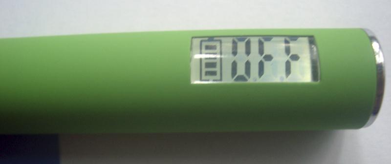 Функция защиты от короткого замыкания, случайного нажатия и через мерной зарядки