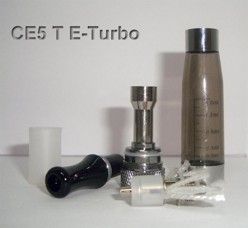 Электронная сигарета СЕ5 E-Turbo