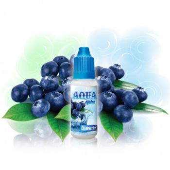 Жидкость AQUA Blueberries