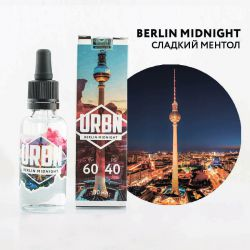 URBN Berlin Midnight (30 мл)