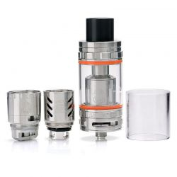 Smok TFV8 Full Kit Silver