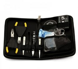 LTQ Vapor Full Coil Tool Kit Black