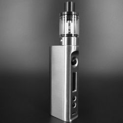 Kanger SUBOX Mini-C Starter kit Silver
