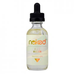 Жидкость NAKED100 All Melons 60 ml