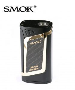 Smok ALIEN 220W Gold
