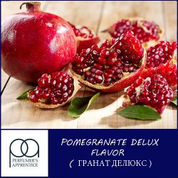 Ароматизатор TPA Pomegranate Deluxe (Гранат Делюкс) 10 мл