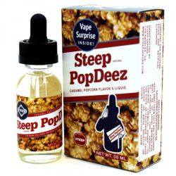 "Steep Vapors ""Pop Deez"" 30 ml"