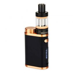 Eleaf iStick Pico Kit Jet Black Bronze