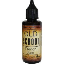 OLD SCHOOL French Jam 50 ml