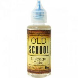OLD SCHOOL Chicago Cake 50 ml