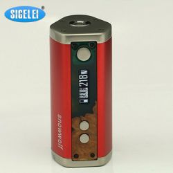 Sigelei SnowWolf 218W Red