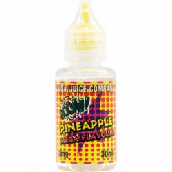 Mega Flavour Pineapple 30 мл