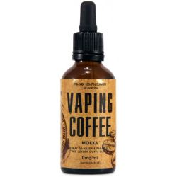 Vaping Coffee Mokka