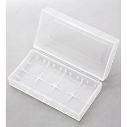 Кейс Plastic Storage Case for 18650 Battery