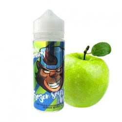 Frankly Monkey Frozen sour Аpple 120ml
