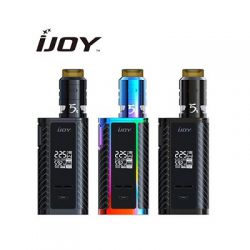 IJOY Captain PD1865 with RDTA 5S Kit 225W