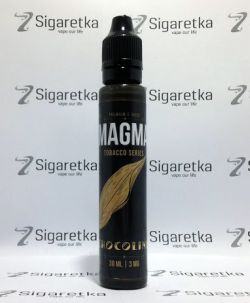 "Жидкость MAGMA ""Apple"" Tobacco Series 3 мг/мл 30 ml"